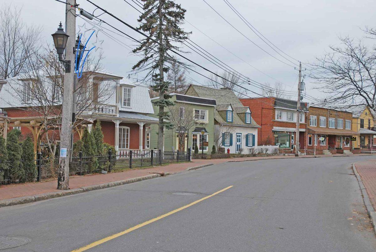 déménager à Pointe-Claire dans le West Island de Montréal